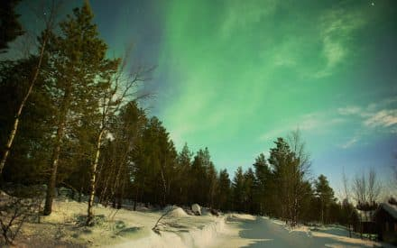 Northern Lights in Scandinavia: Where To Go And What You Should Know