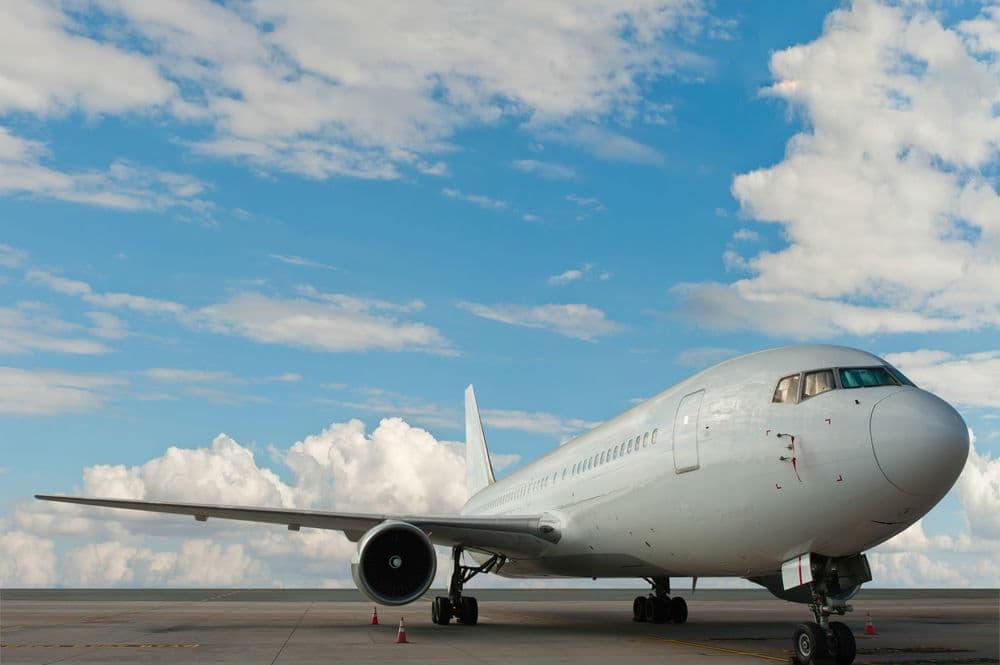 ECA Body Airplane