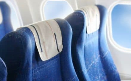 Unexpected Perks of the Middle Seat on an Airplane