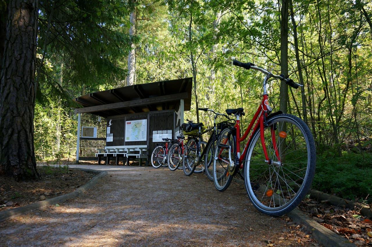 Bike Tour Helsinki