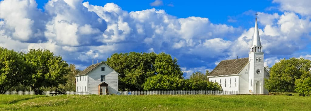 Canada's Historical Hot Spots: Part 1