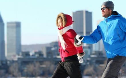 Montreal's Top Winter Activities You Won't Want to Miss