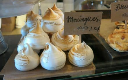 Mouth-watering Food in Marvellous Montreal