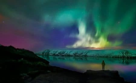 Nightlife – Best places to see the Northern Lights
