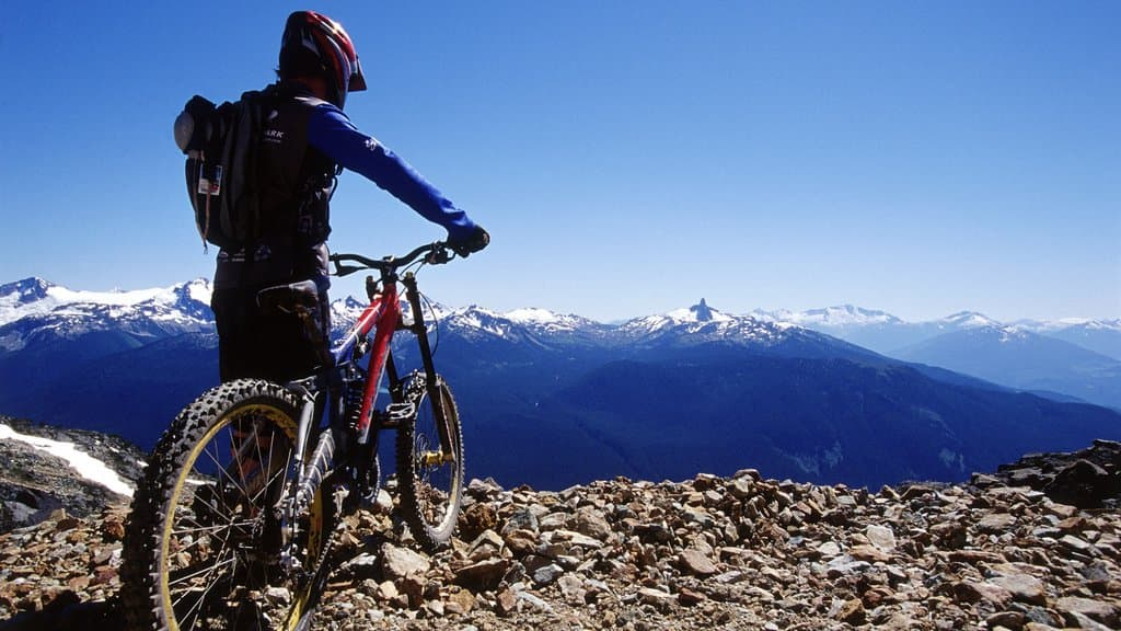 48 Hours in Whistler, British Columbia