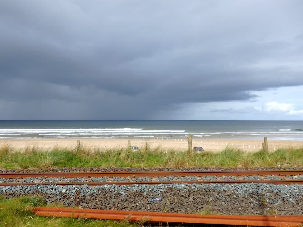 Northern Ireland Beaches