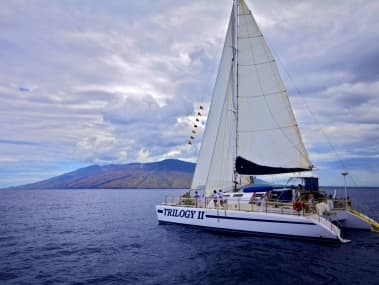 5 Things to Do Off the Beach on Maui