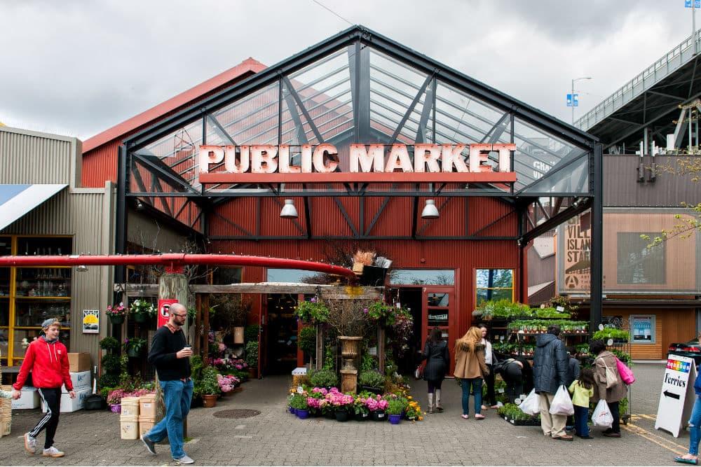 Body - Public Market