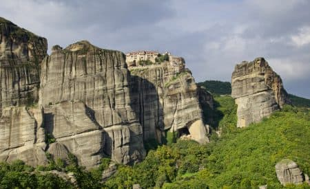The First-Time Visitor's Guide to Meteora
