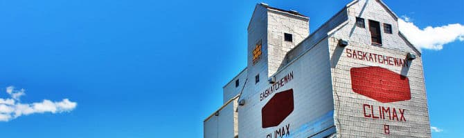 Header - Saskatchewan Building