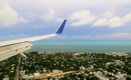 A Weekend in Key West
