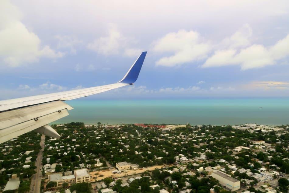 A Weekend in Key West