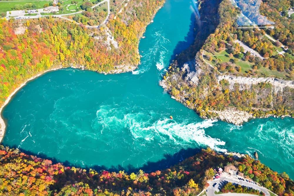 Niagara on the lake (1)
