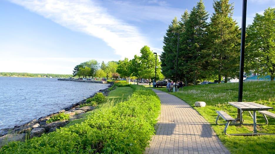 Brockville Park