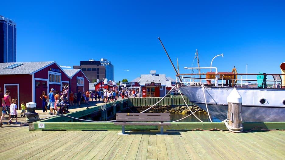 Halifax Maritime Museum