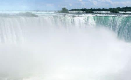 36 Hours in Niagara Falls