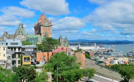 10 Canadian Cities You Must Visit in 2016