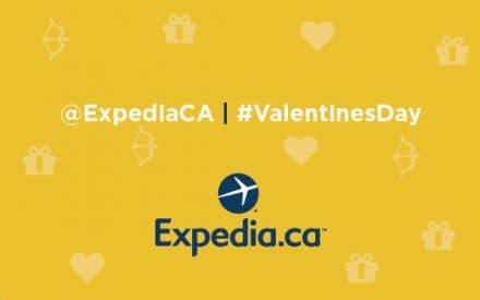 Expedia.ca Romance Review