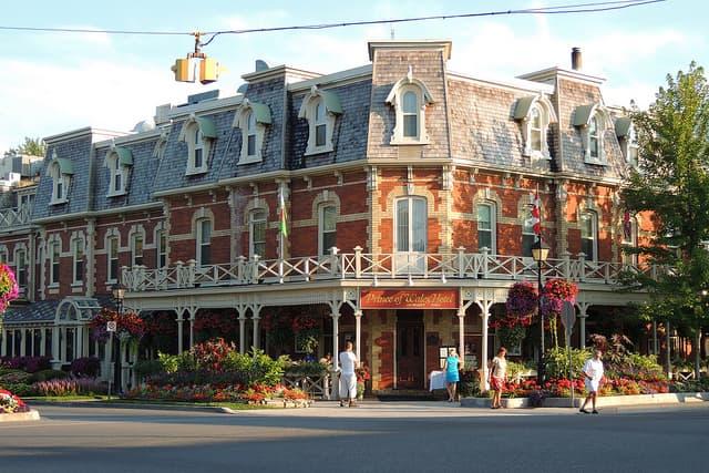 NiagaraOnTheLake_PrinceofWhalesHotel
