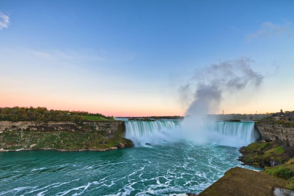 Body - Niagara