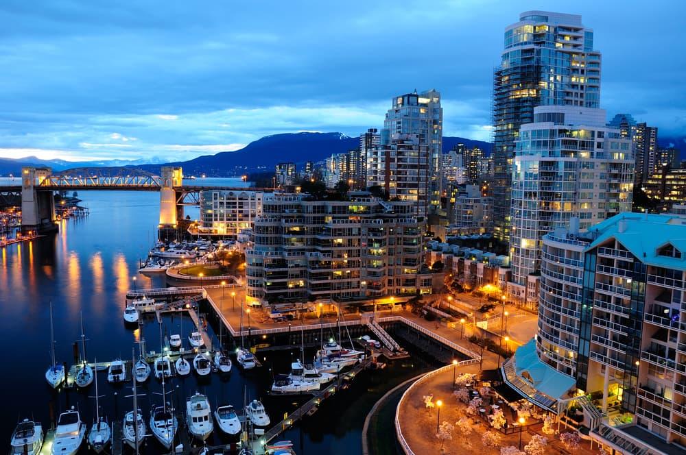 Body - Vancouver