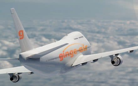 Fly with Expedia.ca's newest airline partner, Ginge-Air