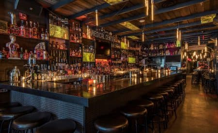 Top 10 Hidden Gem Bars and Restaurants in Vancouver