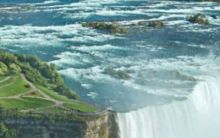 10 Best Towns Outside Niagara Falls