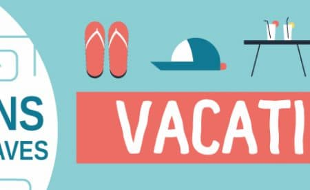 12 reasons why your brain craves vacation time [Infographic]