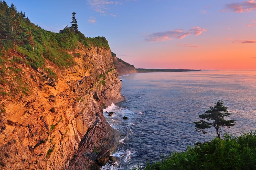 35 Most Beautiful Destinations In Canada