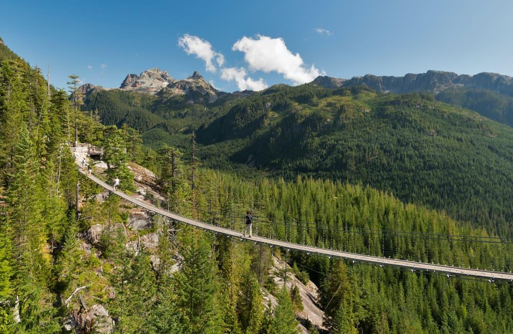 Squamish British Columbia