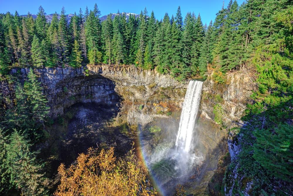 35 Most Beautiful Destinations In Canada Expedia Ca