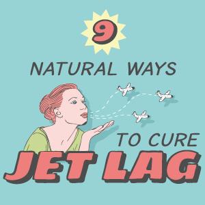 9-Jet-lag