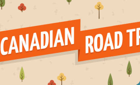 The Great Canadian Road Trip