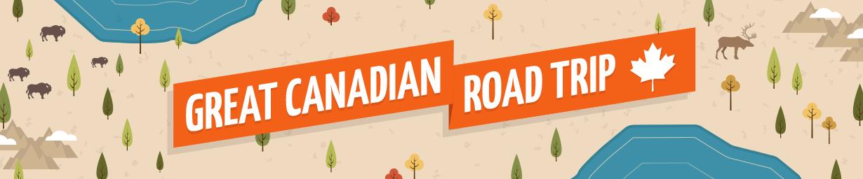 9 Best Saskatchewan and Manitoba Road Trip Stops