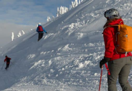 Winter Preview: Best Ski Resorts of 2016