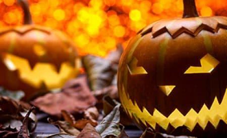 Where to Spend Halloween in Kelowna