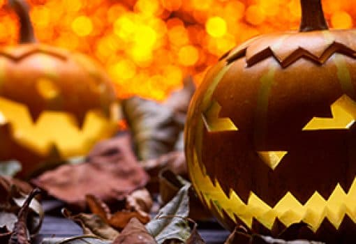 Where to Spend Halloween in Kelowna