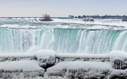 5 Things To Do In Niagara Falls This Winter Expedia Ca