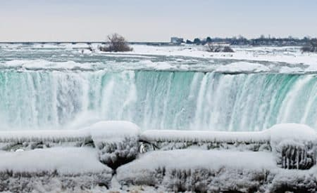 5 Things to Do in Niagara Falls This Winter