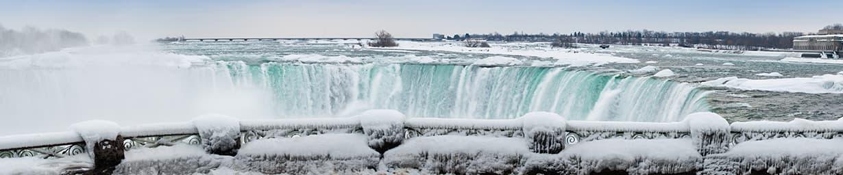 5 Things to Do in Niagara Falls This Winter