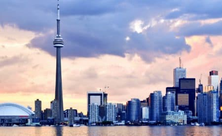 Broke in Toronto: Free Things to Do in T.O.