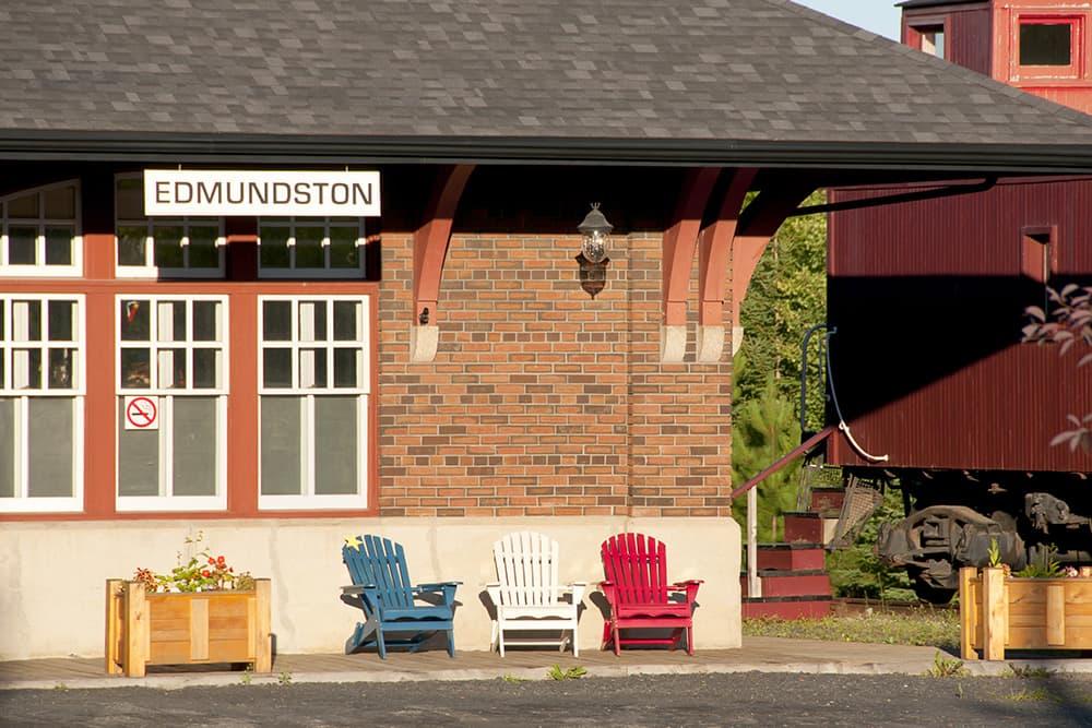 Edmonston