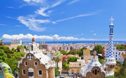 A Barcelona Fitness Break Itinerary