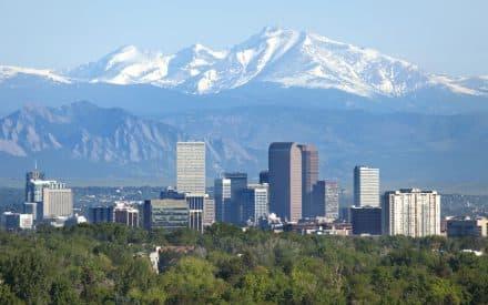 Healthy Restaurants, Cafe's & Bars in Denver