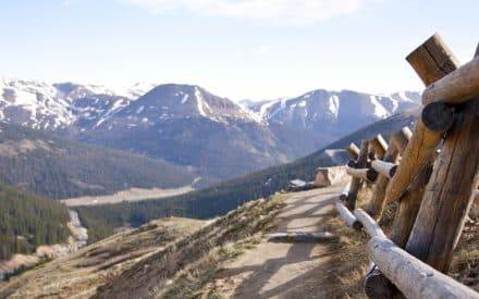 A Fitness Break Itinerary Denver