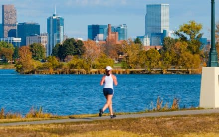 Ten of the Best Marathons in the World