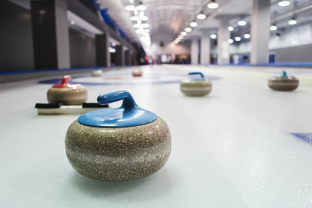 Travelers Curling Club Championship