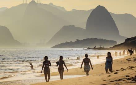 A Rio de Janeiro Fitness Break Itinerary