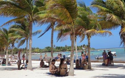 A Riviera Maya Fitness Break Itinerary